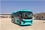 比亚迪BYD6100LGEV3公交车(纯电动20-39座)