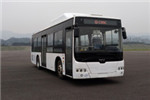 中车时代电动TEG6106EHEVN09插电式公交车(天然气/电混动国五10-36座)