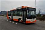 中车时代电动TEG6106BEV19公交车(纯电动10-36座)