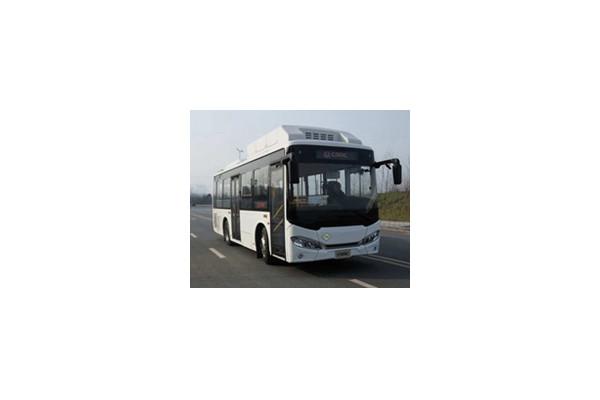 中车电动TEG6851EHEVN02插电式公交车(天然气/电混动国五15-27座)