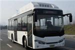 中车时代电动TEG6851EHEVN02插电式公交车(天然气/电混动国五15-27座)