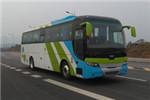 中车时代电动TEG6110EV06客车(纯电动24-48座)