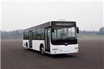中车时代电动TEG6106BEV16公交车(纯电动10-36座)
