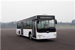 中车时代电动TEG6129BEV05公交车(纯电动10-38座)