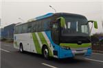 中车时代电动TEG6110EV05客车(纯电动24-48座)