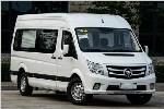 福田图雅诺BJ6608B2DDA-V1轻型客车(柴油国五10-18座)
