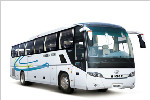 海格KLQ6125LZEV1X客车(纯电动24-57座)