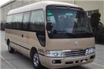 九龙HKL6602A客车(汽油国四10-18座)