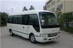 九龙HKL6602CE客车(柴油国五10-18座)
