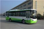 九龙HKL6800GBEV2公交车(纯电动10-34座)