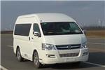 九龙HKL6480CEB客车(柴油国五10-12座)