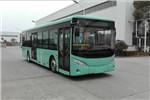 九龙HKL6100GBEV1公交车(纯电动23-40座)