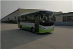 九龙HKL6801GBEV2公交车(纯电动10-22座)
