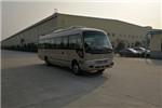 九龙HKL6802BEV客车(纯电动10-29座)
