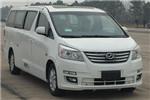 九龙HKL6603BEV2客车(纯电动10-11座)