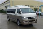 九龙HKL6600CV客车(柴油国四10-18座)