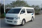 九龙HKL6480A客车(汽油国四10-12座)