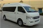 九龙HKL6540CA客车(柴油国四10-15座)