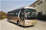 九龙HKL6801BEV1客车(纯电动24-38座)