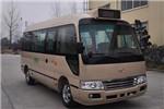 九龙HKL6602GBEV1公交车(纯电动10-17座)