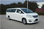 九龙HKL6603BEV客车(纯电动10-11座)