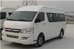 九龙HKL6540CE客车(柴油国五10-15座)