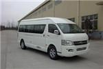 九龙HKL6600BEV7客车(纯电动10-18座)