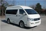 九龙HKL6480QA客车(汽油国四10-12座)