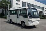 九龙HKL6660GBEV1公交车(纯电动10-22座)