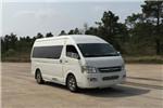 九龙HKL6540CE08客车(柴油国五10-15座)