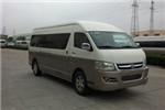九龙HKL6600BEV3客车(纯电动10-18座)