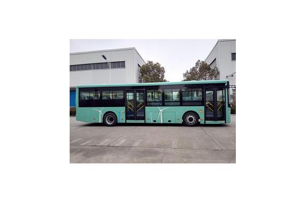 九龙HKL6100GBEV公交车(纯电动23-48座)