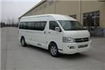 九龙HKL6600BEV客车(纯电动10-18座)
