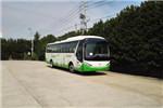 九龙HKL6100BEV客车(纯电动24-61座)