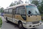 九龙HKL6701CV客车(柴油国四10-23座)