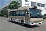 九龙HKL6800BEV1公交车(纯电动10-22座)