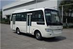 九龙HKL6660GBEV公交车(纯电动10-22座)