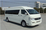 九龙HKL6600CA客车(柴油国四10-18座)