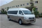九龙HKL6601BEV客车(纯电动10-18座)
