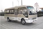 九龙HKL6701CA客车(柴油国四10-23座)
