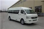 九龙HKL6600BEV5客车(纯电动10-18座)