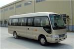 九龙HKL6700A客车(汽油国四10-23座)