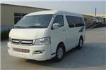 九龙HKL6480CA08客车(柴油国四10-12座)
