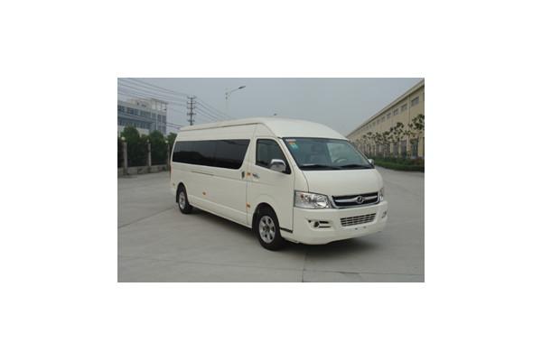 九龙HKL6600CE4客车(柴油国四10-18座)