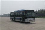豪沃JK6106GBEV3公交车(纯电动10-38座)