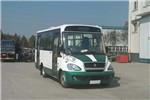 豪沃JK6660GBEV2公交车(纯电动10-21座)