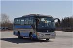 豪沃JK6907H5客车(柴油国五24-40座)