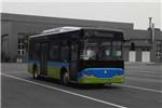 豪沃JK6806GBEV4公交车(纯电动10-22座)
