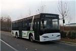 豪沃JK6106GCHEVN5Q2插电式公交车(天然气/电混动国五16-42座)