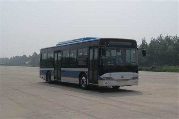 豪沃JK6106GBEVQ2公交车(纯电动10-38座)